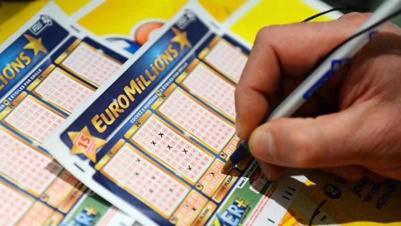Euromillions Attention A Ce Qui Change Cette Semaine