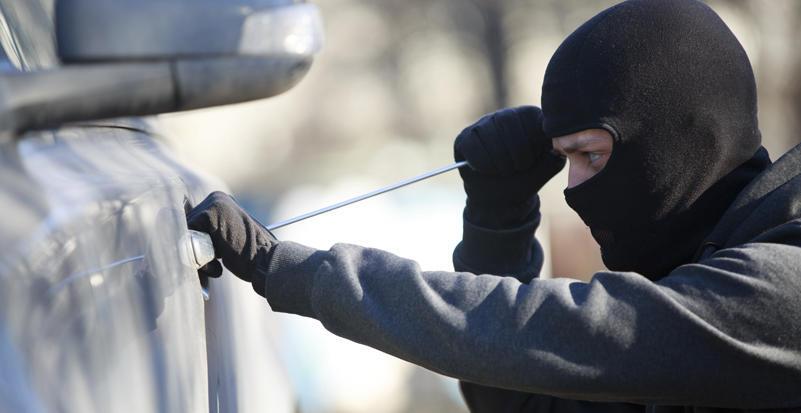 Auto : classement 2020 des voitures les plus volées en France - Planet