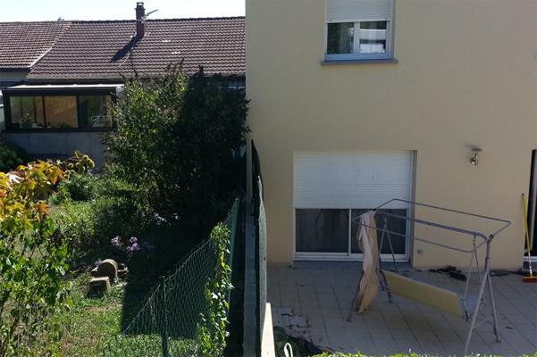Auto Financement Maison >> Nancy : elle est obligée de détruire sa maison... qui fait de l'ombre à sa voisine