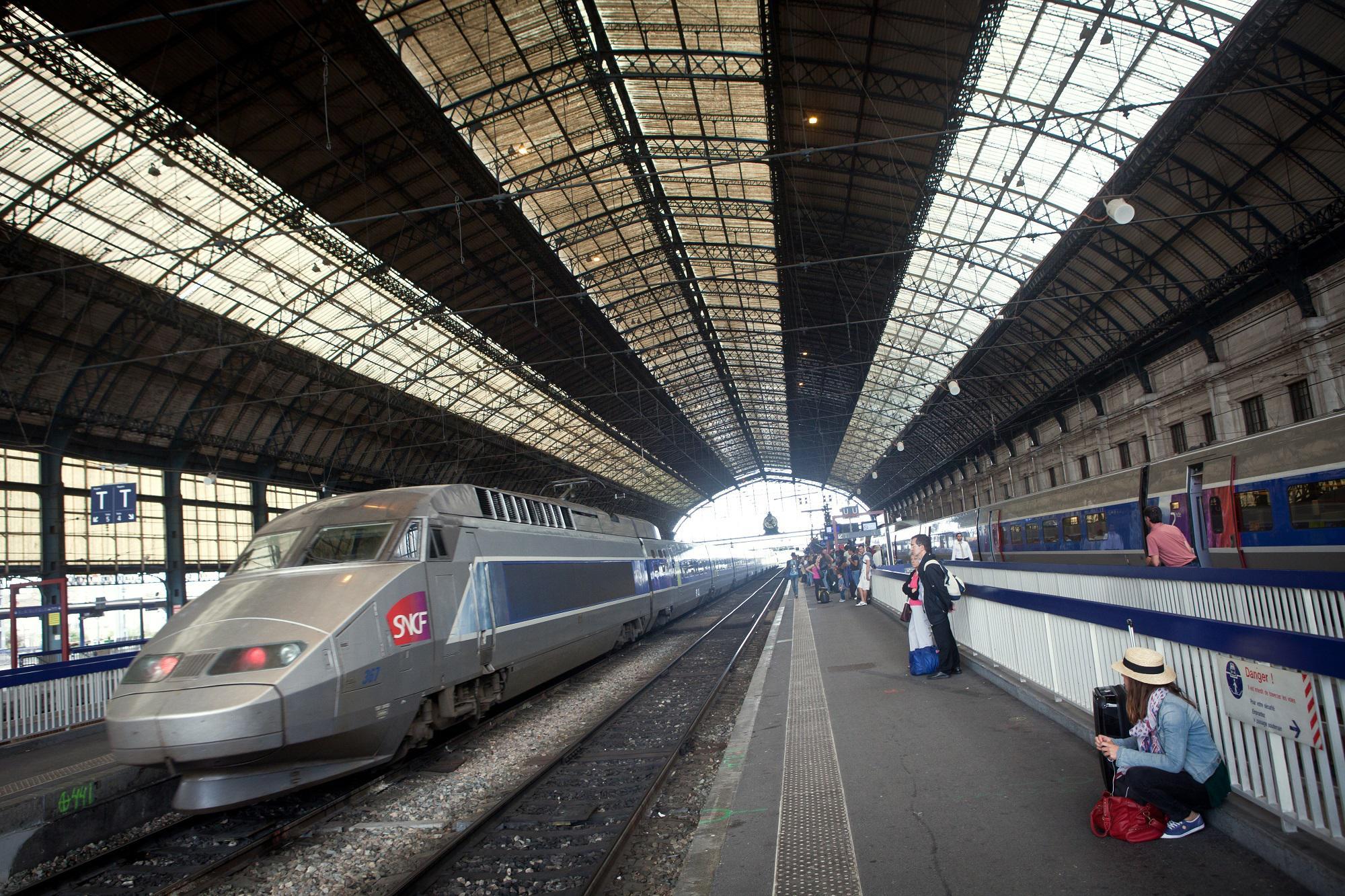 ces 10 villes européennes que vous pouvez rejoindre directement en train