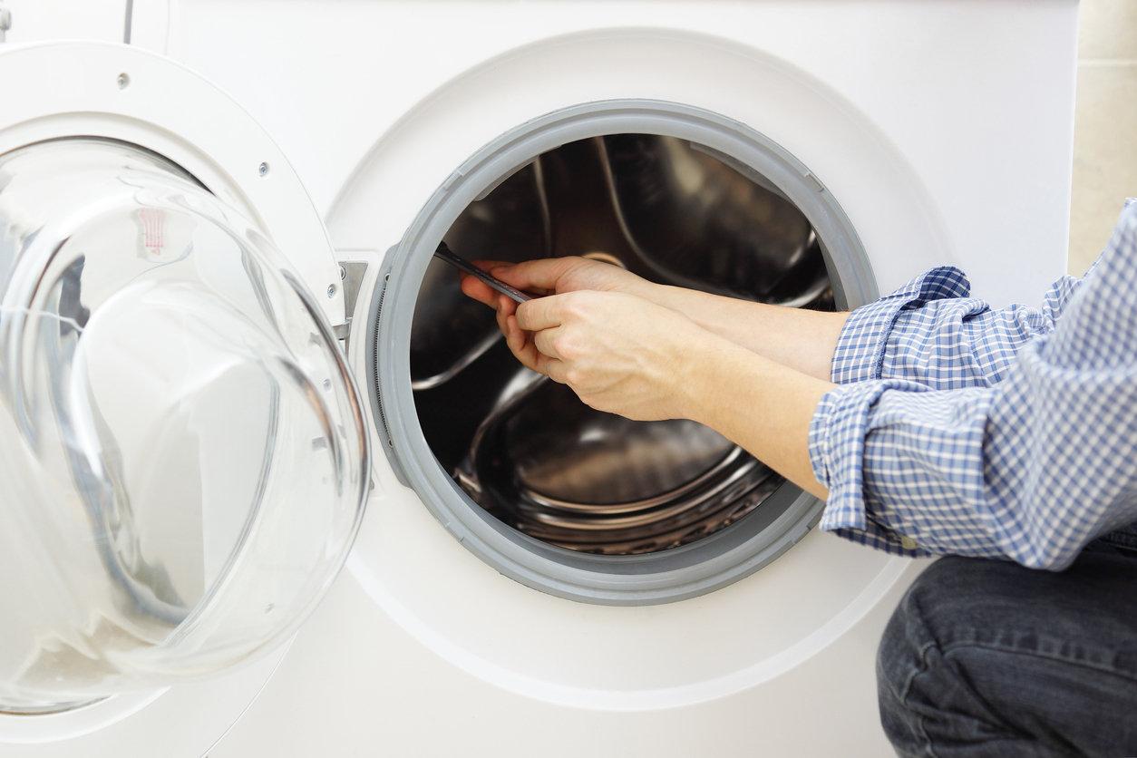 Lave-linge : 5 conseils pour prolonger sa durée de vie