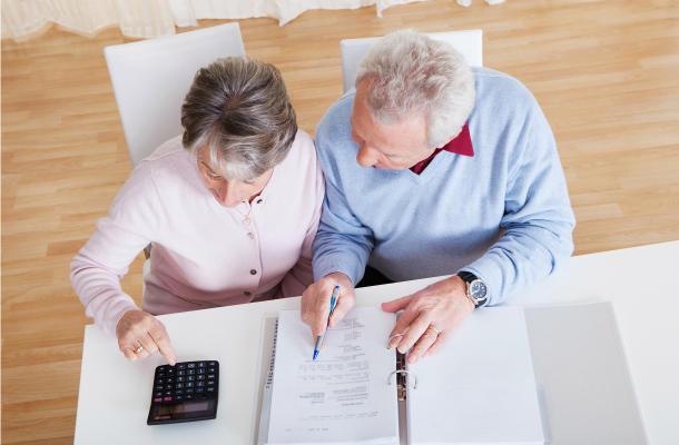 Retraite : quelle différente entre votre pension brute et nette ?