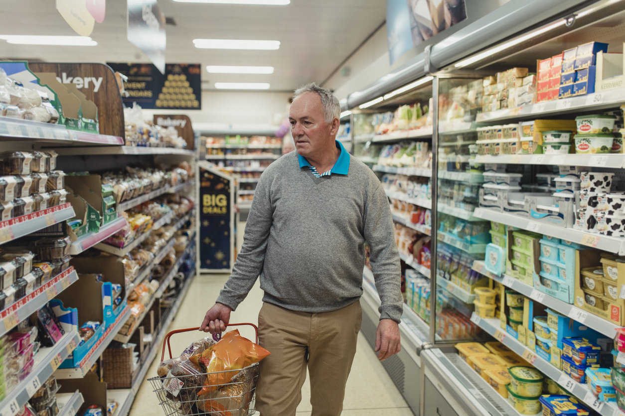 Supermarché : les plus populaires de la rentrée
