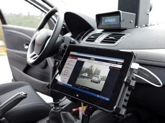 Voitures-radar privatisées : tous les départements où il faut se méfier sur les routes