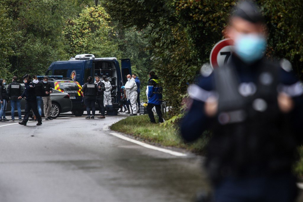 Mort De Victorine Cette Video Publiee Par Le Frere Du Suspect Quelques Jours Apres Le Meurtre