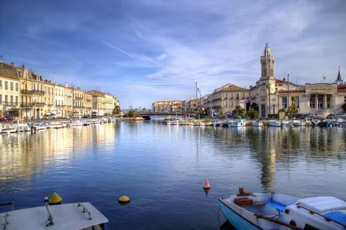 Les 30 Plus Jolis Ports De France Planet