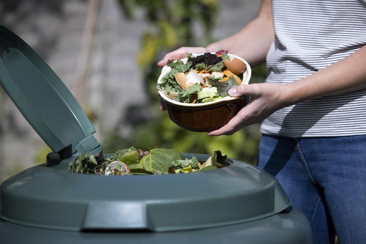 Compost : comment savoir s'il est prêt ?