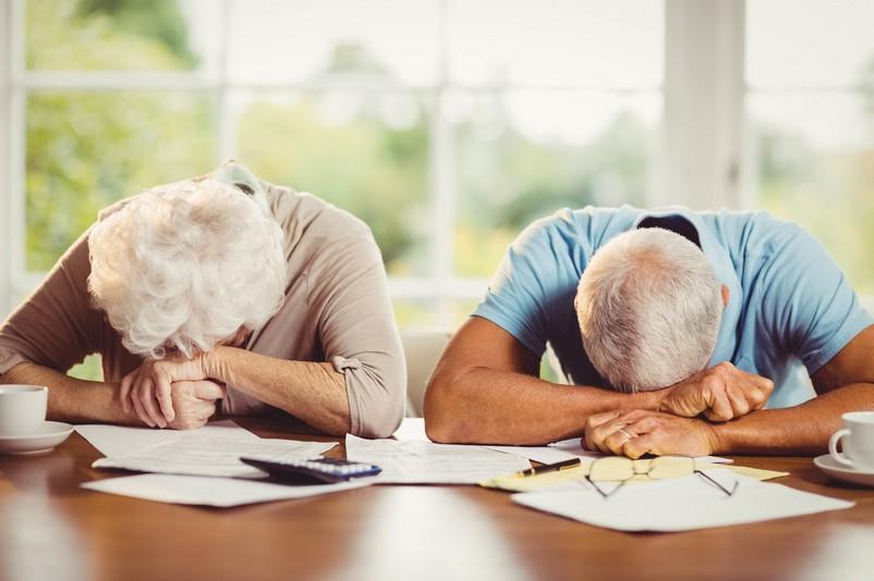 Retraite : gel des pensions, hausse de la CSG… Ces mesures qui pourraient avoir un lourd impact sur votre pouvoir d'achat