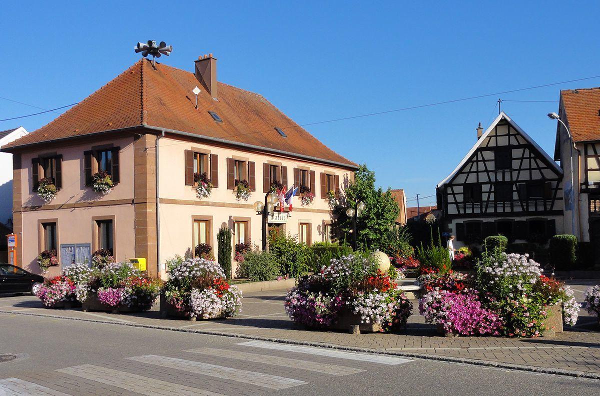 Connaissez-vous le village au nom le plus long de France ?