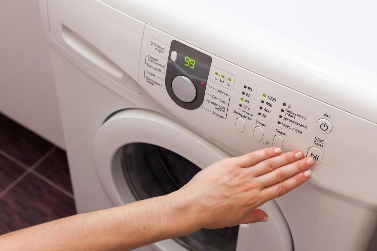 Température Machine À Laver coronavirus : à quelle température faut-il laver son linge ?