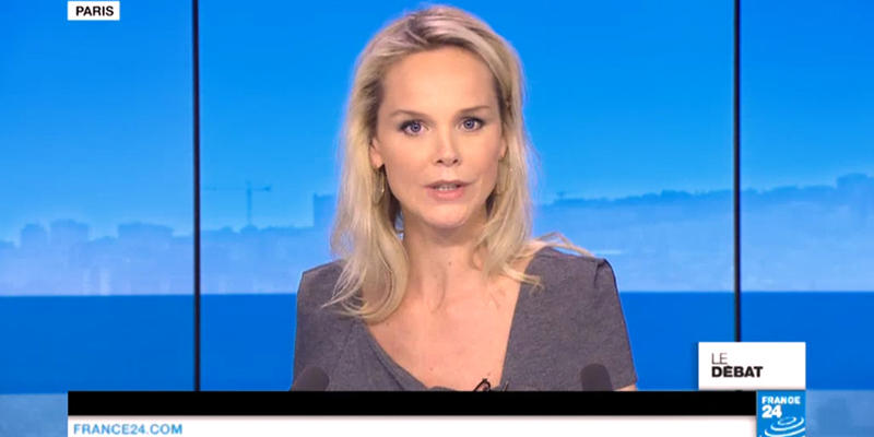 Vanessa Burggraf remplace Léa Salamé : qui est celle que l'on surnomme la