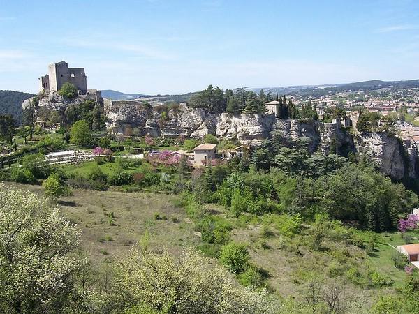 Les paysages du tour de france 16 me tape vaison la - Office du tourisme de vaison la romaine ...