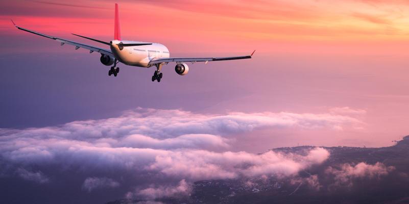 Billets d'avion : ces destinations qui vont flamber
