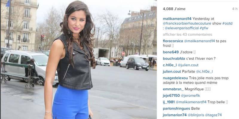 Le pire et le meilleur de la Fashion Week vus sur Instagram