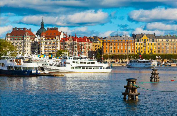 Quelles sont les destinations les plus sûres d'Europe ?
