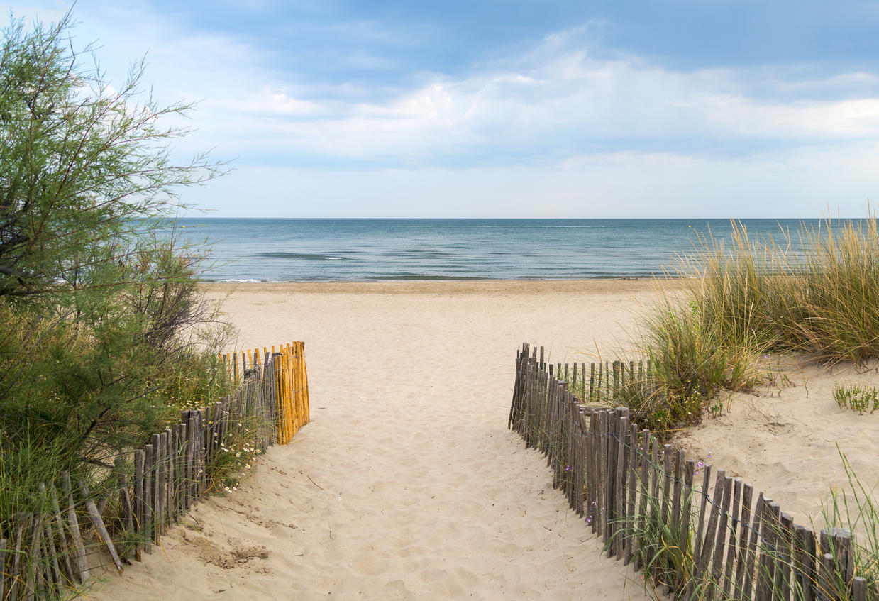 Vacances d'été : comment savoir si votre plage a le label Pavillon Bleu