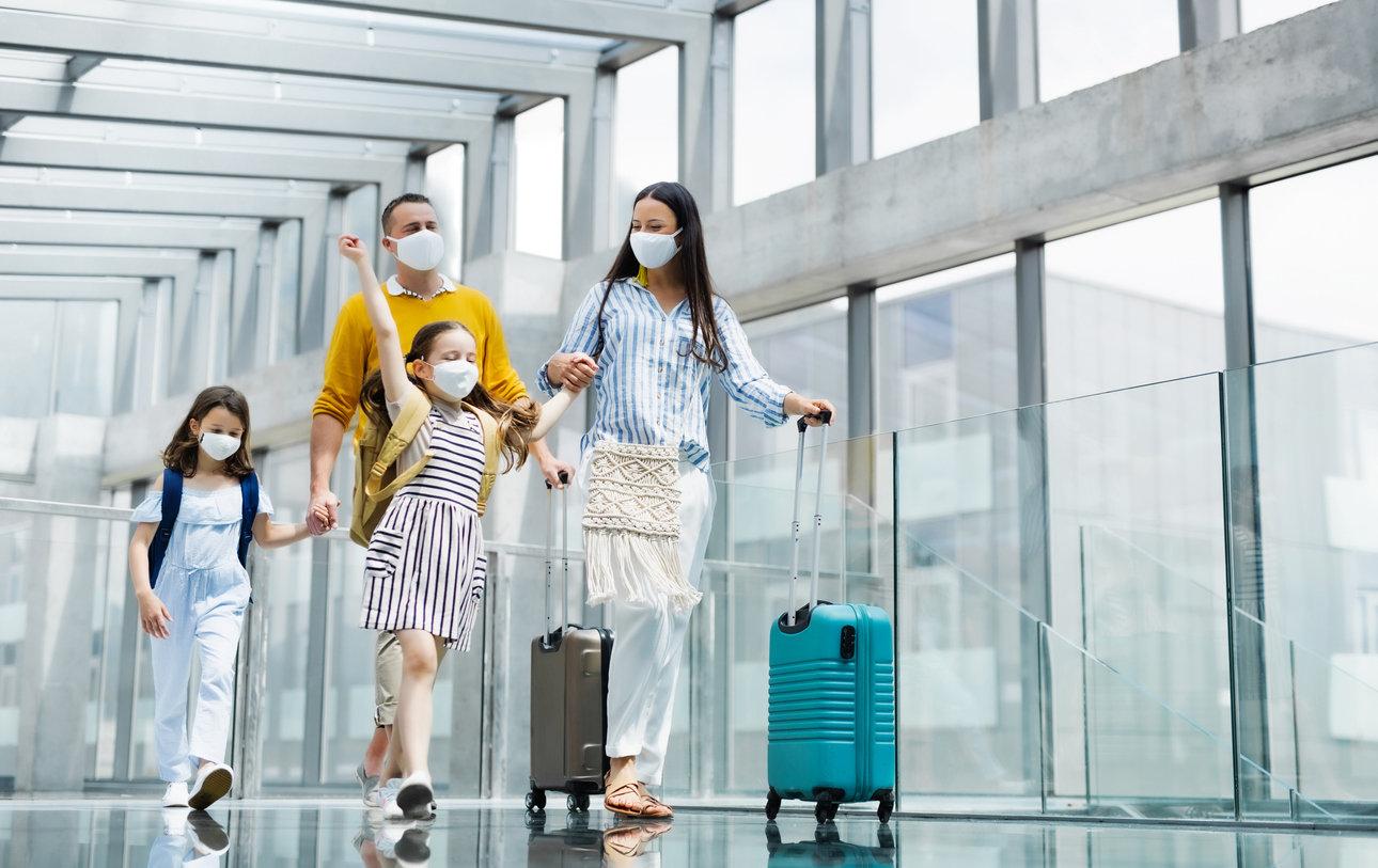 Les 7 pays où vous pouvez voyager sans justificatif
