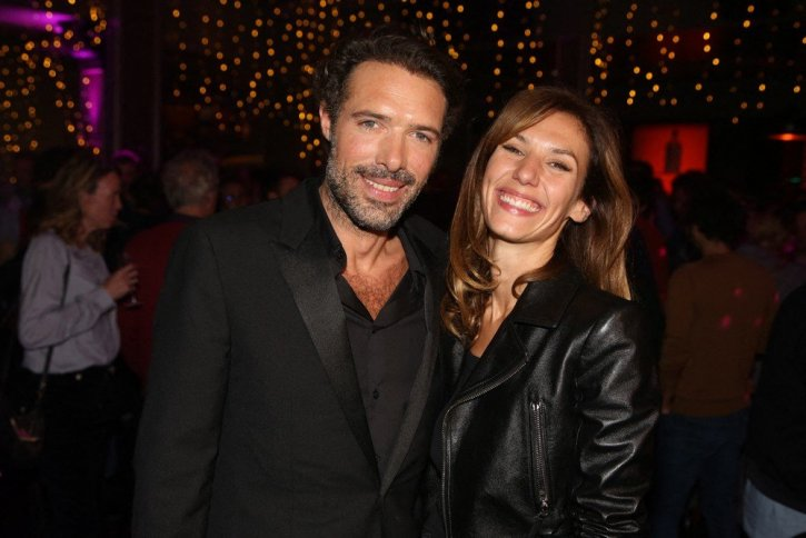 Doria Tillier et Nicolas Bedos : un couple qui intrigue