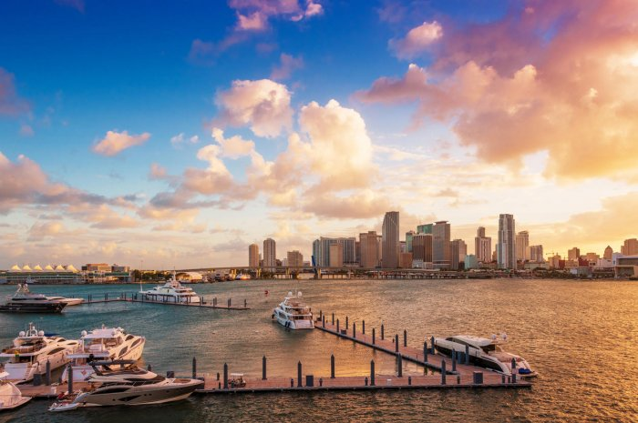 10. Miami : 64 heures d'embouteillages