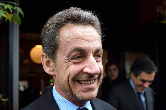 Nicolas Sarkozy en 2012 | Planet