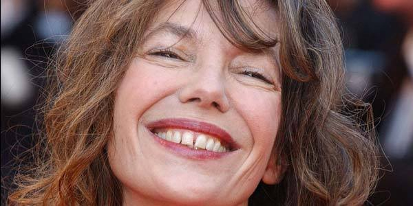 Le visage méconnaissable de Jane Birkin à Cannes (photo)