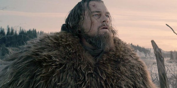 "The Revenant (France 3) Leonardo DiCaprio : ""Ce film est la chose la plus difficile que j'ai accomplie"""