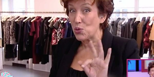 VIDEO Roselyne Bachelot : sa participation inattendue aux Reines du Shopping sur M6 !