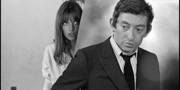 PHOTOS - Couple mythique : Jane Birkin et Serge Gainsbourg