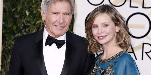 Harrison Ford : que devient sa femme Calista Flockhart, inoubliable Ally McBeal ?