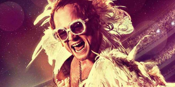 Rocketman (Canal+) : que vaut le biopic sur la pop star Elton John ? (critique)