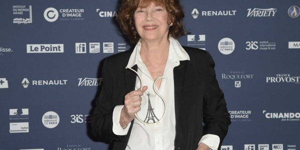 Jane Birkin plaisante sur son cancer : « L'hôpital est ma seconde maison ! »