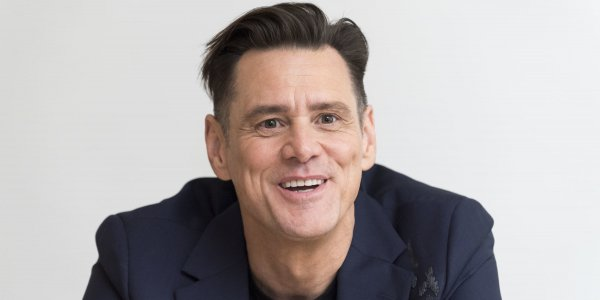 "INTERVIEW. Jim Carrey : ""J'ai connu des moments de dépression"""