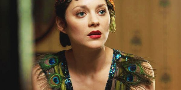 "The Immigrant (Arte) James Gray : ""Marion Cotillard est lumineuse"""