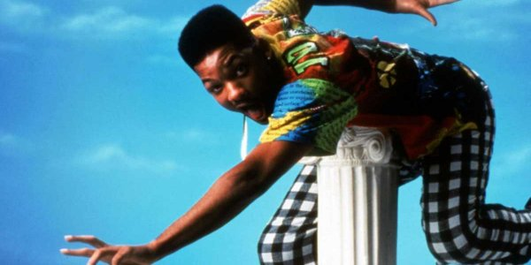 Le Prince de Bel-Air : un remake en préparation avec Will Smith !
