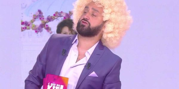 VIDEO Roselyne Bachelot dans Les reines du shopping : Cyril Hanouna la tacle violemment
