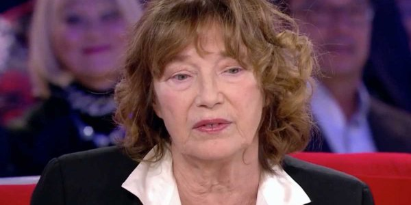 VIDEO Jane Birkin raconte son face à face avec un « fan fou » après un concert