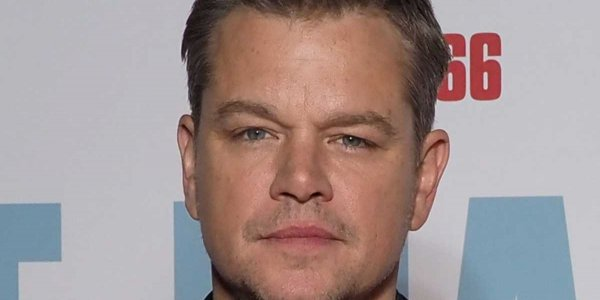Matt Damon : sa fille aînée a contracté le coronavirus à New-York