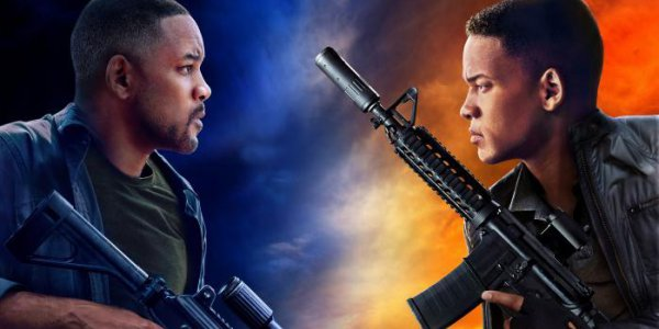 """Gemini Man"" : Ang Lee dirige Will Smith dans un thriller de science-fiction réchauffé"