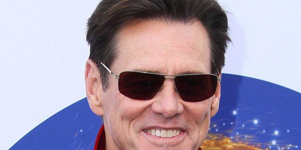 The Mask de retour ? Jim Carrey pose ses conditions