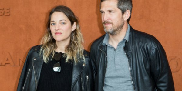 """Ma meuf après le confinement"" : Guillaume Canet se moque de Marion Cotillard (VIDEO)"