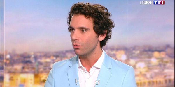 "Mika en dit plus sur son nouvel album ""My Name Is Michael Holbrook"""