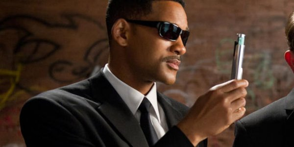 Men in Black 3 (TFX) Salaire exorbitant, caprices...Quand Will Smith joue les divas