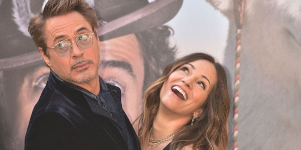 Robert Downey Jr : comment sa femme Susan l'a sauvé de la drogue