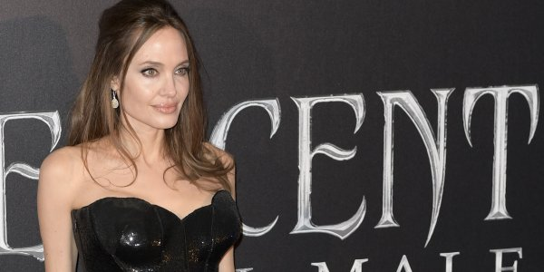 Angelina Jolie : son message qui déculpabilise les parents pendant le confinement