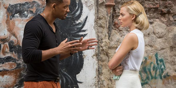Diversion (France 2) Will Smith et Margot Robbie, coachés par un pickpocket professionnel