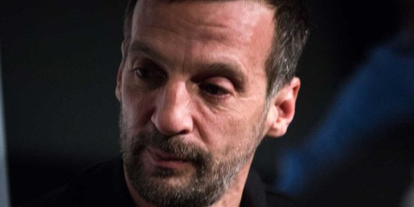 Très crispé, Mathieu Kassovitz dézingue Quentin Tarantino, Will Smith et Christopher Nolan