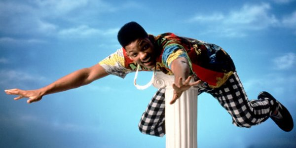 Le prince de Bel-Air : Will Smith prépare un reboot !