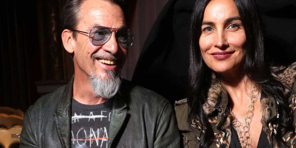 Florent Pagny : comment Vanessa Paradis a failli faire capoter son couple avec Azucena
