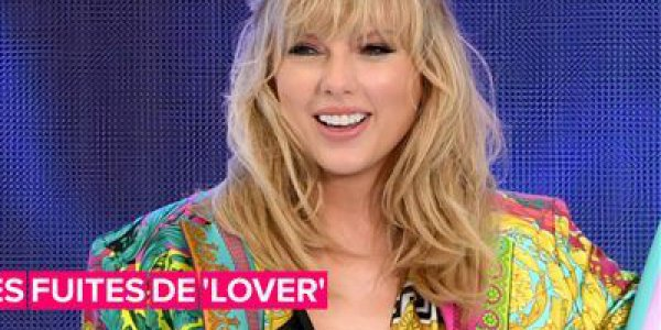 "13 informations à propos de l'album ""Lover"" de Taylor Swift"
