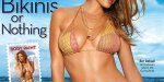 Sports Illustrated, Swimsuit 2009 : Bar Rafaeli